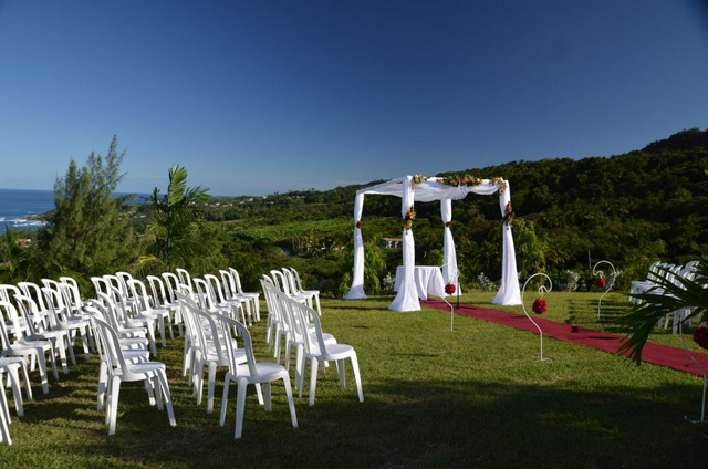 Wedding Venue rental in Barbados - From Pangroove-Elegant Events